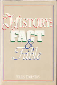 image of History: Fact and Fable