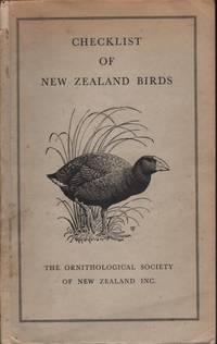 Checklist of New Zealand Birds