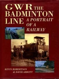 GWR The Badminton Line.