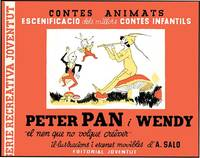 PETER PAN I WENDY