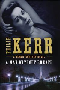 image of A Man Without Breath (Bernie Gunther)