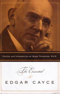 image of The Essential Edgar Cayce