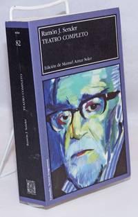 Teatro Completo: Edicion, introduccion y notas de Manuel Aznar Soler