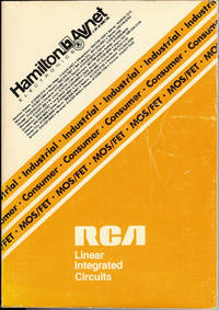 RCA Solid State Linear Integrated Circuits : Industrial, Consumer, MOS/FET by RCA Corporation  - Paperback  - First Edition  - 1977  - from Squirrel Away Books (SKU: 013675)