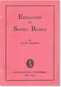 Education in Soviet Russia