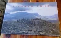 image of Richard Long: MAMAC--Nice, May 31- November 16, 2008