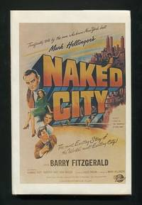 The Naked City: A Screenplay
