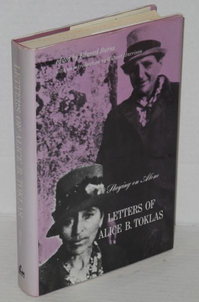 New York: Liveright, 1973. Hardcover. xxi, 426p., manuscript locations, introduction, essay, the let...