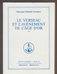 Le Verseau et l'Avenement de l'Age d'Or - Tome 25
