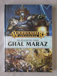Ghal Maraz, The Realmgate Wars 2: Warhammer 40k, Age of Sigmar