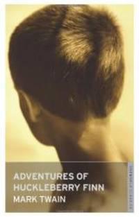 image of Huckleberry Finn (Oneworld Classics)