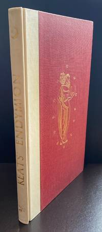 Endymion. A Poetic Romance : With Engravings by John Buckland-Wright