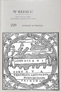 Cat. 229/n.d.: Voyages & Travels. With some early Navigation Manuals.