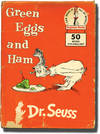image of Green Eggs and Ham (First Edition)
