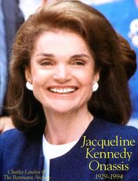 image of Jacqueline Kennedy Onassis 1929-1994