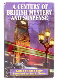 A Century of British Mystery and Suspense