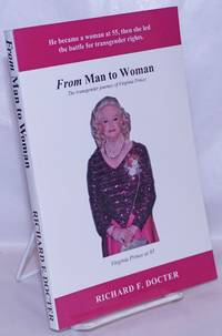 image of From Man to Woman: the transgender journey of Virginia Prince