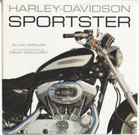 The Harley Davidson Sportster