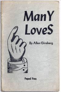 MANY LOVES