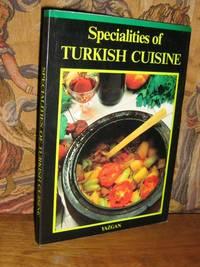 Specialties of Turkish Cuisine