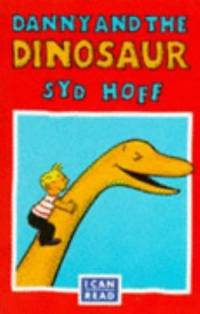 image of Danny and the Dinosaur