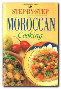 image of Step-by-step Moroccan Cooking