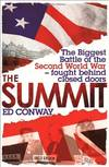 image of The Summit: The Biggest Battle of the Second World War - fought behind closed doors