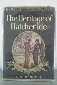 The Heritage of Hatcher Ide [Inscribed Copy]