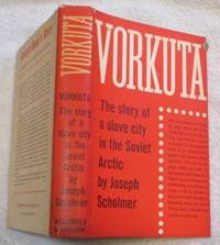 Vorkuta - the Story of a Slave City in the Soviet Arctic