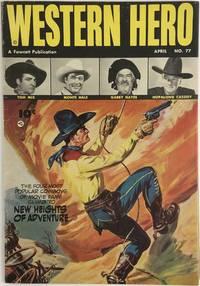 Western Hero No.77