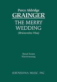 image of The Merry Wedding