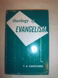 The Theology of Evangelism