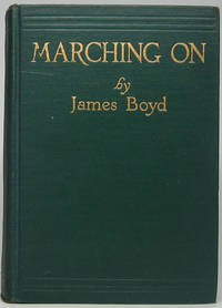 image of Marching On