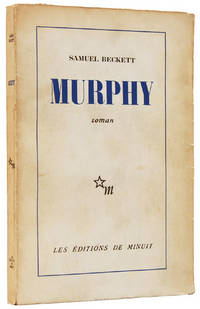 collectible copy of Murphy