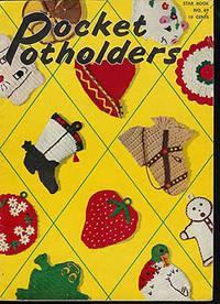 Pocket Potholders, Star Book No. 69
