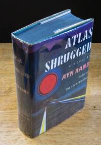 image of Atlas Shrugged  [Signed First Printing in Original Wrapper]