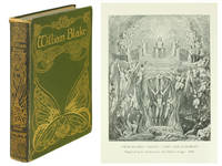 William Blake. A Study of his Life and Work.