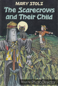image of The Scarecrows and Their Child