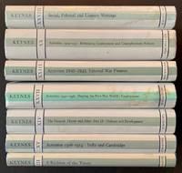image of The Collected Writings of John Maynard Keynes -- (7) Volumes of the 30 Volume Set