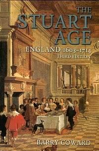 image of The Stuart Age: England 1603-1714