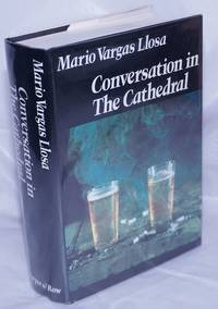 image of Conversation in the Cathedral