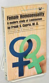 Female homosexuality: a modern study of lesbianism