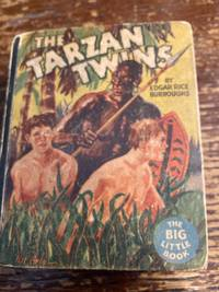 image of The Tarzan Twins