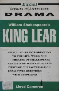 image of Excel Studies in Literature - Drama