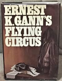 image of Ernest K. Gann's Flying Circus