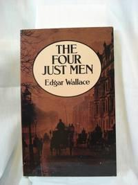 The Four Just Men: Easyread Super Large 18pt Edition
