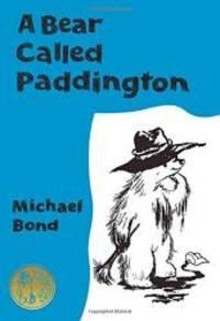 image of A Bear Called Paddington (Paddington)