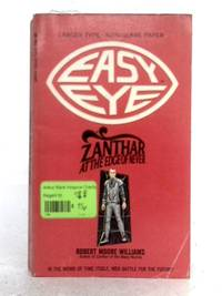 Zanthar at the Edge of Never
