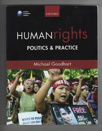image of Human Rights Politics and Practice
