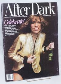 After Dark: the magazine of entertainment; vol. 13, #7, Novemebr 1980: Carly Simon cover story